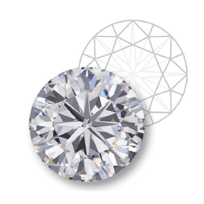 Chapman Jewelers_Round Brilliant