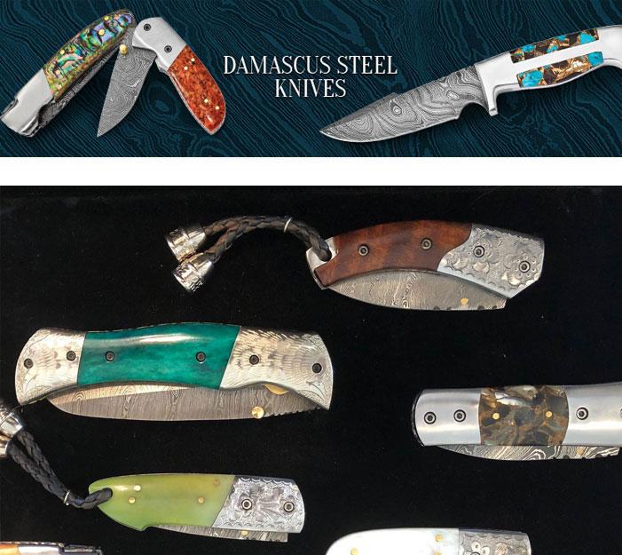 luxuryknife